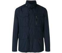 short safari jacket