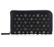 'Carnaby' Portemonnaie mit Sternen