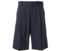 Oversized-Shorts mit hohem Bund