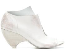 'Cono Sandalo' Mules