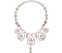 Verzierte 'Swirl' Halskette