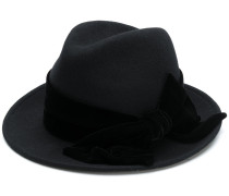 side bow hat