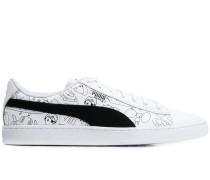 x Tyakasha 'Basket' Sneakers