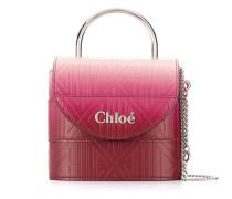 Kleine 'Aby Lock' Handtasche