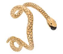 Armspange im Schlangen-Design