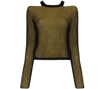 'Clavicle' Pullover