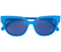'Zizza Opaco Blue' Sonnenbrille