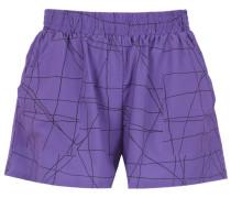 printed Pitaia shorts