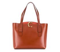 C medium tote bag