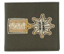 Garavani 'Badge' Portemonnaie