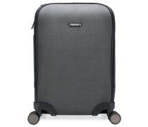 Reisekoffer mit Außenfach