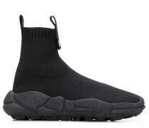 Hohe Sock-Sneakers