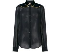 Fresa Georgette shirt