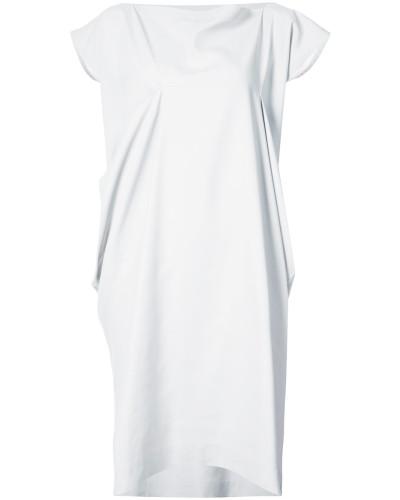 Mittellanges T-Shirt-Kleid