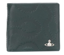 Belfast Man Wallet with Coin Pouch