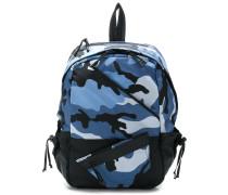 Garavani camouflage print backpack