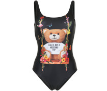 'Teddy Bear Toy' Badeanzug