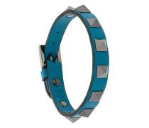 Armband mit Rockstud-Nieten