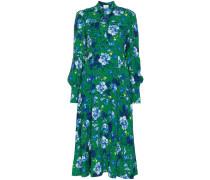 'Ellera Elizabeth Garden' Seidenkleid