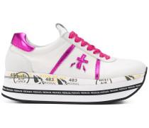 'Beth' Plateau-Sneakers