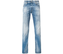 Schmale 'Thommer 084QP' Jeans
