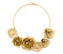 Vergoldete 'Selena' Halskette