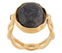 Ring mit Cabochon