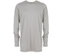 Langarmshirt im Oversized-Design
