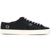 D.A.T.E. Sneakers mit Schnürung