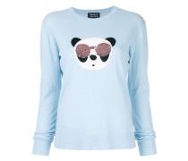 'Tracy Panda' Pullover