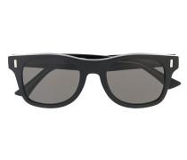 Eckige '1339-01' Sonnenbrille