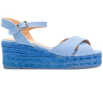 Blaudell sandals
