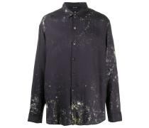 'Acid Painter' Hemd