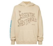 Essential Substances hoodie