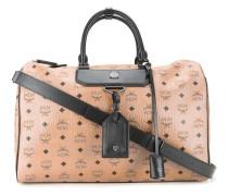 - Reisetasche mit Logo-Print - men - PVC