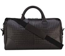 Gewebte Reisetasche