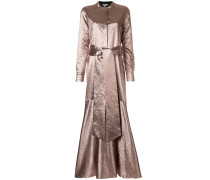 Kleid im Wickelstil