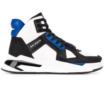 'B-Ball' High-Top-Sneakers