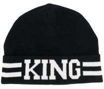'King' Mütze
