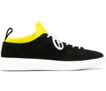 'K-City' Wildleder-Sneakers