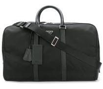 Saffiano-Reisetasche