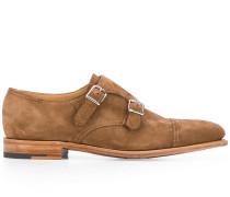 william monk strap shoes