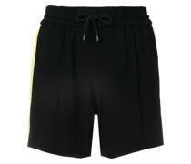 Krepp-Shorts