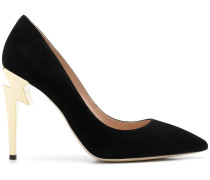 G-heel pumps