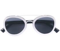 'Valentino Garavani' Pilotenbrille