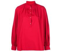 henley blouse