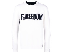 Double F logo sweater