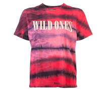"T-Shirt mit ""Wild Ones""-Print"