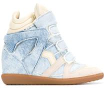 'Bekett' Wedge-Sneakers