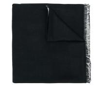 VLTN logo knit scarf